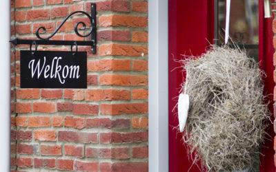 Hoek van Holland 38 beleggerswoningen gekocht