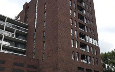 73 appartementen voor Duitse belegger