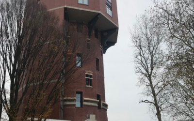 Nieuwbouwappartementen in Zwolle aangekocht