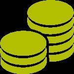VANDERSTELT - Geld