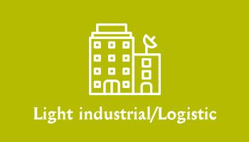 VANDERSTELT - Industrial & Logistic