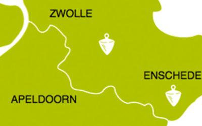 Er gaat niets boven het mooie Twente?!