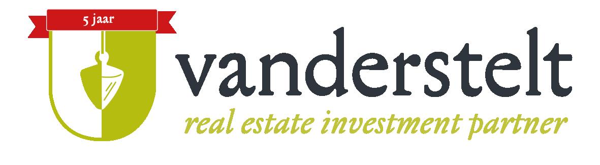VANDERSTELT - Bemiddeling bij vastgoedinvesteringen en beleggen in vastgoed