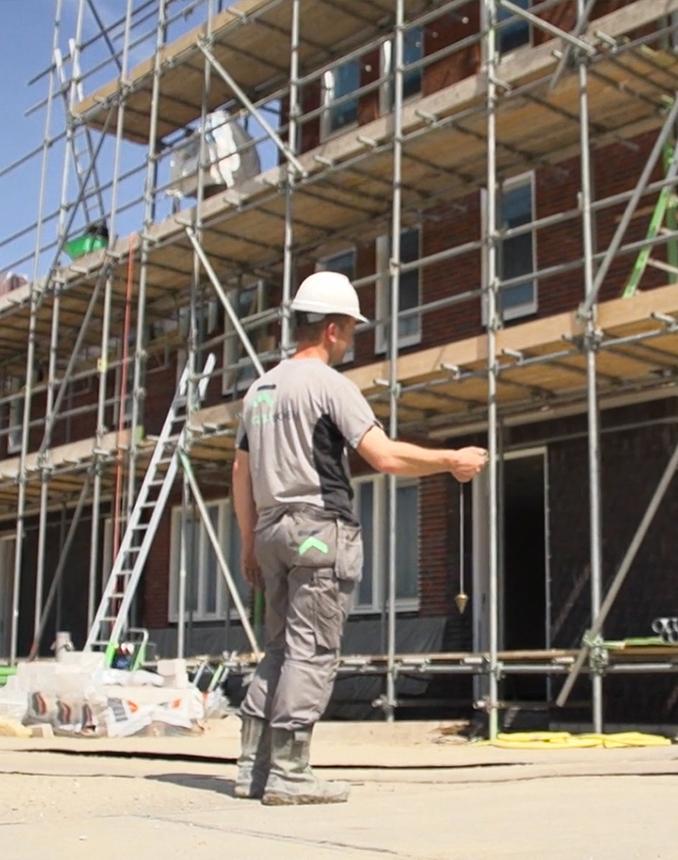 VANDERSTELT - Maatoplossingen - Op zoek naar vastgoed