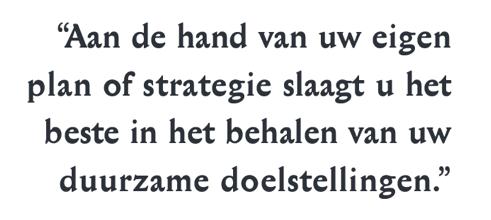 VANDERSTELT - Quote