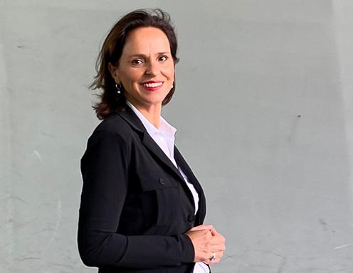 Jacqueline van der Stelt