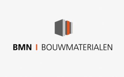 Nieuwbouw BMN Bouwmaterialen aangekocht