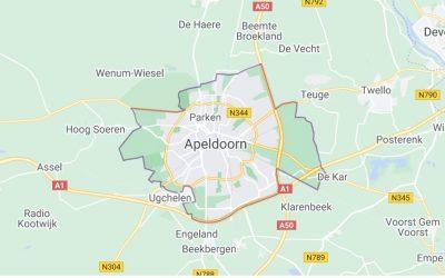 Langjarig verhuurde bedrijfshal aangekocht in Apeldoorn