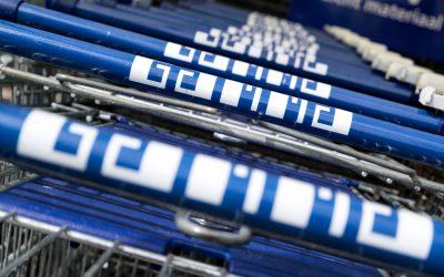 Verkoop van Gamma bouwmarkt en aanverwante winkels in de Randstad ad 10+ mln