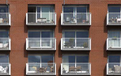 Namens single family office 125 wooneenheden aangekocht in 100.000+ steden