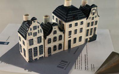 Real Estate Planning; De Cumpref Structuur